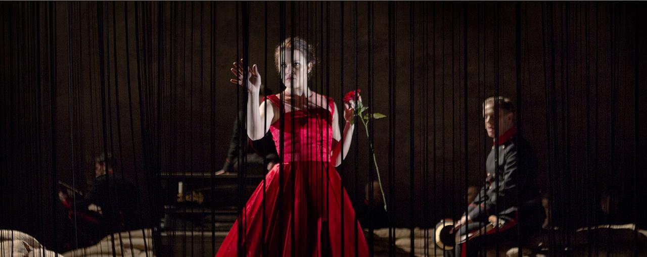 Passion, NorrlandsOperan, 170214