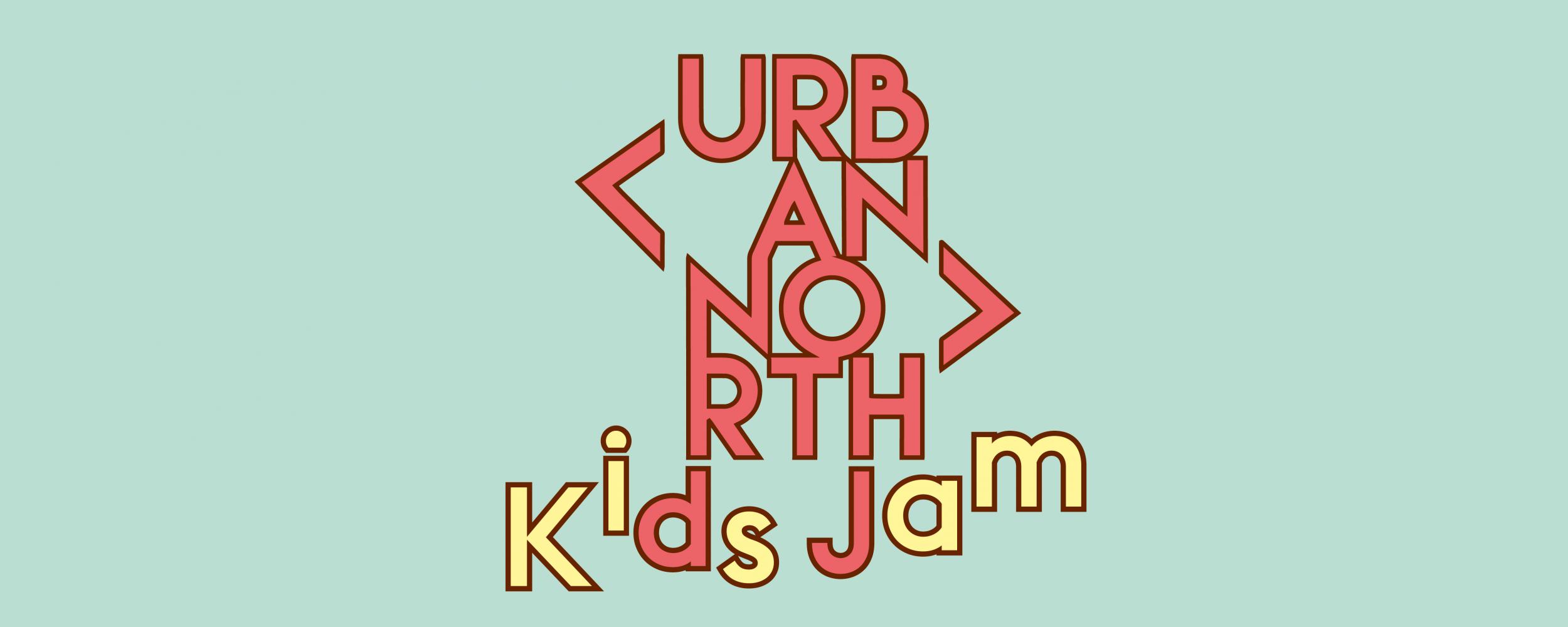 Urban North Kids Jam
