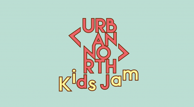 Urban North Kids Jam