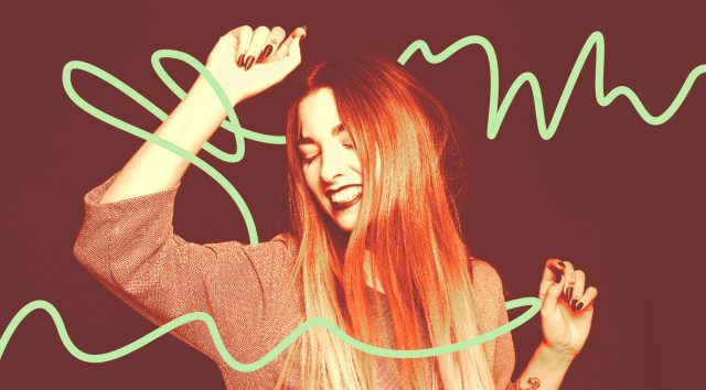 Dansbaren