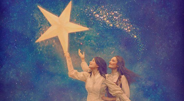 Bild Stjärnpojken, foto LisaLove Bäckman