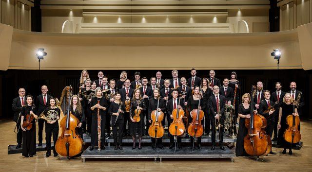 NOrrlandsoperans symfoniorkester