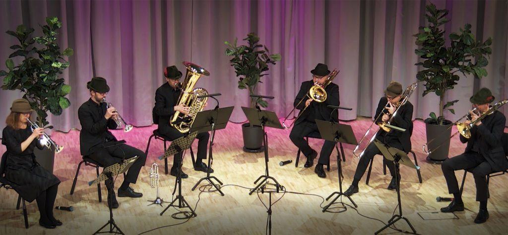 Brasskonsert